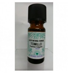 TOMILLO ACEITE NATURAL ESENCIAL 10ML SIGRIS