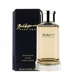 HUGO BOSS BALDESSARINI AFTER SHAVE LOTION 75 ML MEN