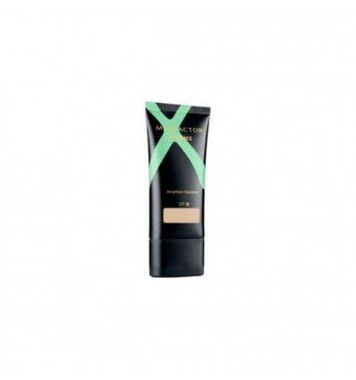 MAX FACTOR XPERIENCE MAQUILLAJE SPF 10 Nº 75 FLUIDO
