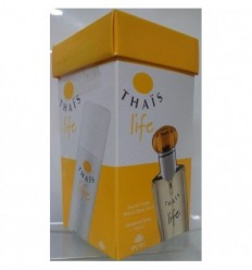 THAÏS LIFE EDT 50 ml + DEO SPRAY 100 ml WOMAN PUIG
