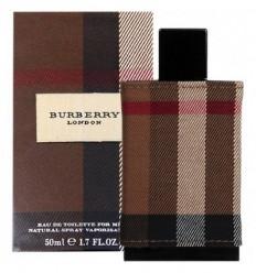 BURBERRY LONDON MEN EDT 50 ML
