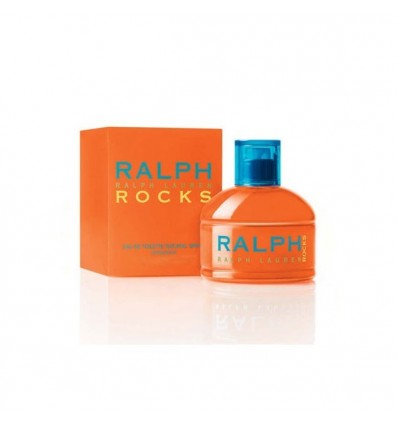 RALPH LAUREN ROCKS EDT 30 ml WOMAN