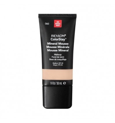 REVLON COLORSTAY MINERAL MOUSSE 060 SPF 20 30ML