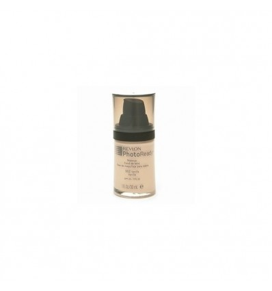 REVLON PHOTOREADY MQ 002 VANILLA 30 ml