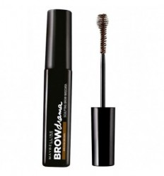 MAYBELLINE BROW DRAMA MEDIUM BROWN MÁSCARA DE CEJAS 7,5ML