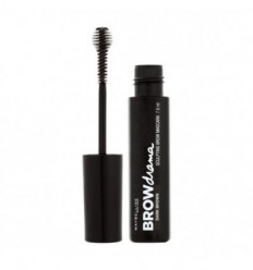 MAYBELLINE BROW DRAMA DARK BROWN MÁSCARA DE CEJAS 7,6 ML