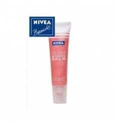 NIVEA GLOSS BALM 25 BELLINI 14ML