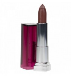 MAYBELLINE COLOR SENSATIONAL 934 BEST IN BROWN BARRA DE LABIOS