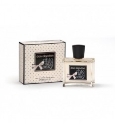 DON ALGODON CHIC AND SEXY EDT 100 ML VP WOMAN