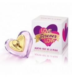 AGATHA RUIZ DE LA PRADA LOVE FOREVER LOVE EDT 50 ML VP WOMAN