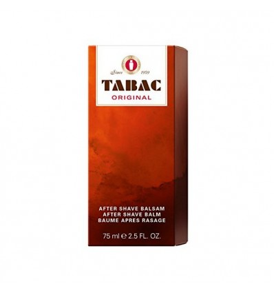 TABAC ORIGINAL AFTHER SHAVE BALSAM 75 ML