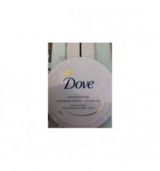 DOVE CREMA NUTRICION INTENSIVA TARRO 75ML