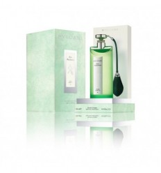 BVLGARI AU THE VERT EDC 350ML VP COFRE DE COLECCION