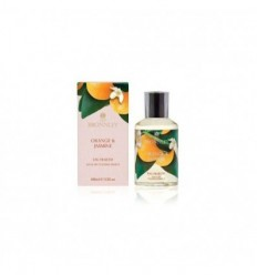 BRONNLEY ORANGE & JASMINE EAU FRAICHE 100ML MUJER