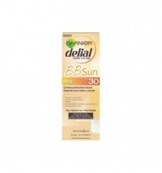 GARNIER DELIAL BB SUN CREAM SPF 30 FACIAL 50ML