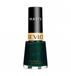 REVLON ESMALTE DE UÑAS 032 EMERALD CITY MATTE 14,7ML