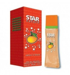 STAR NATURE EDT MANDARINA 70ML WOMAN