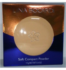 LINA BOCARDI 01 SOFT COMPACT POWDER POLVOS