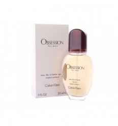 CALVIN KLEIN OBSESSION FOR MEN EDT 30ML VP