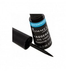 RIMMEL EXAGGERATE EYE LINER WATERPROOF NEGRO 2.5ML