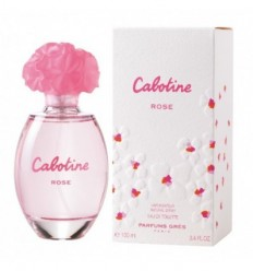 CABOTINE ROSE EDT 100 ML SPRAY WOMAN
