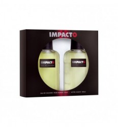 IMPACTO EDT 100 ml + AFTER SHAVE 100 ml