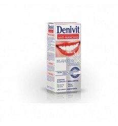 DENIVIT BLANCO & BRILLO 50 ML