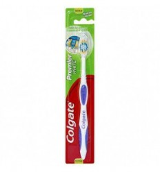 COLGATE PREMIER WHITE CEPILLO DENTAL MEDIO