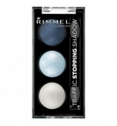 RIMMEL TRAFFIC STOPPING SOMBRAS DE OJO 003 DO NOT ENTER