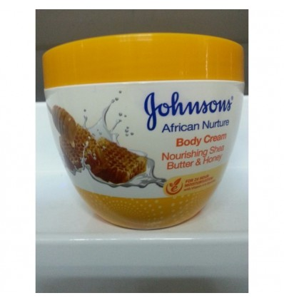 JOHNSONS BODY TARRO MANTECA DE KARITÉ 300ml