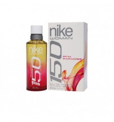 NIKE WOMAN PINK PARADISE EDT 150 ML