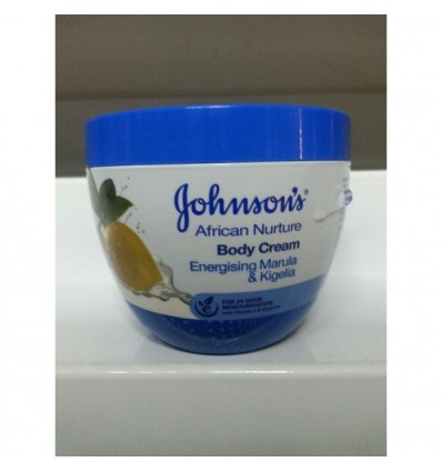 JOHNSONS BODY TARRO MARULA KIGELIA 300ML