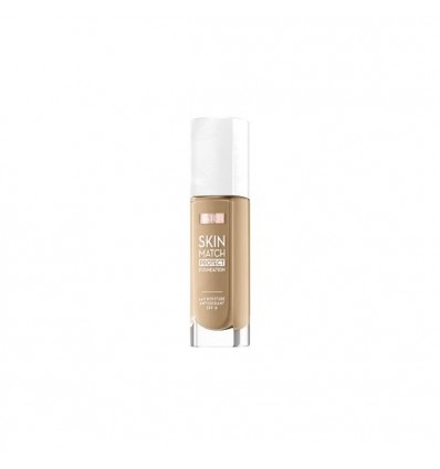ASTOR SKIN MATCH PROTEC MAQUILLAJE 400 AMBER 30 ML