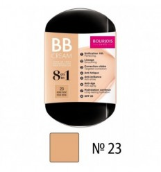 BOURJOIS BB CREAM 8 EN 1 Nº 23 ROSE BEIGE 6G
