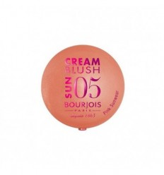 BOURJOIS CREAM BLUSH SUN 05 PINK SUNWEAR COLORETE EN CREMA 2,5G