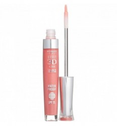 BOURJOIS GLOSS 3D EFFECT 8H Nº49 ROSE PACIFIC 5,7ML