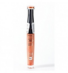 BOURJOIS GLOSS 3D EFFECT 8H Nº07 ROSE OR EPIC 5,7ML