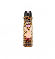 PLAYBOY PLAY IT WILD DEO SPRAY WOMAN 150 ML