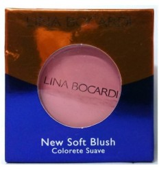 LINA BOCARDI 01 NEW SOFT BLUSH COLORETE SUAVE