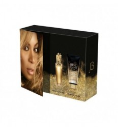 BEYONCÉ RISE EDP 50 ML SPRAY + BODY MILK 75 ML WOMAN