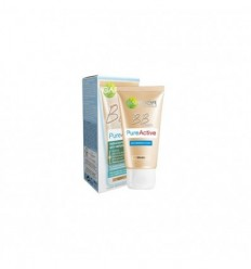 GARNIER PURE ACTIVE BB CREAM HIDRATANTE ANTI-IMPERFECCIONES TONO MEDIO 50ML