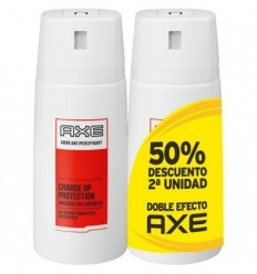 AXE DUPLO ADRENALINE DEO SPRAY 150 ML MEN