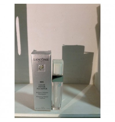 Lancôme Color Fever Plumper Nº 001 Plexi Plump
