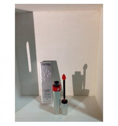 Lancôme La Laque Fever Nº 104 Simply Red