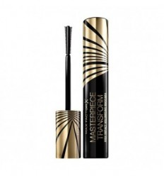 MAX FACTOR MASTERPIECE TRANSFORM HIGH IMPACT VOLUMISING MÁSCARA BLACK