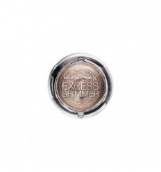 MAX FACTOR EXCESS SHIMMER SOMBRA 20 COPPER7G