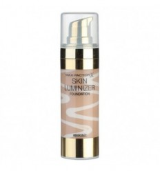 MAX FACTOR SKIN LUMINIZER FOUNDATION 80 BRONZE 30ML