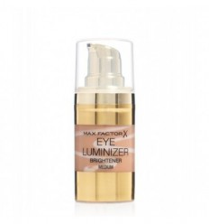MAX FACTOR EYE LUMINIZER BRIGHTENER MEDIUM 15ML