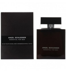 ANGEL SCHLESSER ESSENTIAL FOR MEN EDT 100 ML SPRAY