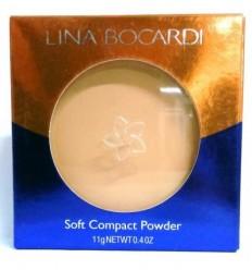 LINA BOCARDI SOFT COMPACT POWDER POLVOS 02
